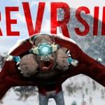 irreVRsible