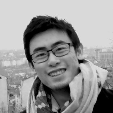 pang yuanzhou(jacques)